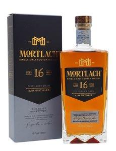 Mortlach 16 Years + GB