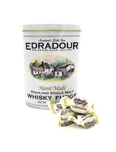 Edradour Whisky Fudge in blik 300 gram