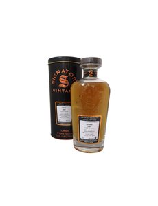 Signatory Vintage Ledaig 2007 12 Years Old