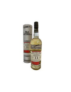 Old Particular Aberlour 14 Years Old