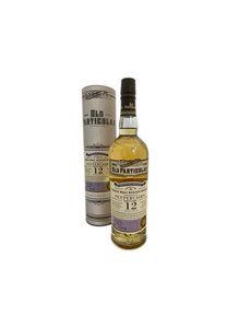 Old Particular Fettercairn 12 Years Old
