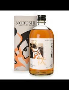 Nobushi Japanese Whisky 70CL in Giftbox
