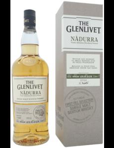 The Glenlivet FIRST FILL Nadurra 70CL