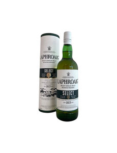 Laphroaig Select Single Malt