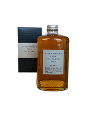 Nikka Whisky From The Barrel 50 cl