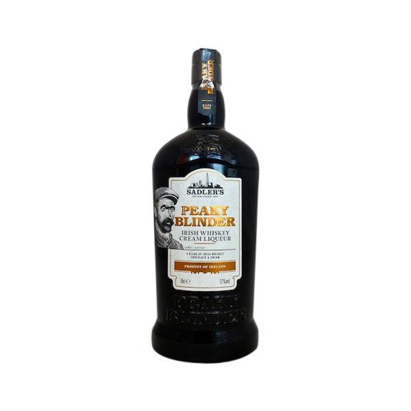 Peaky Blinders Irish Whiskey Cream Liqeur 70 cl