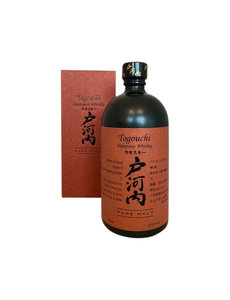 Togouchi Pure Malt 70 cl