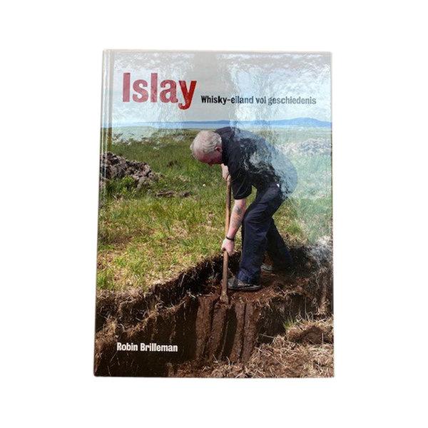islay Whisky Eiland Vol Geschiedenis