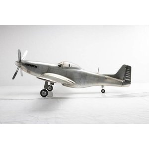 Authentic Models P-51 Mustang
