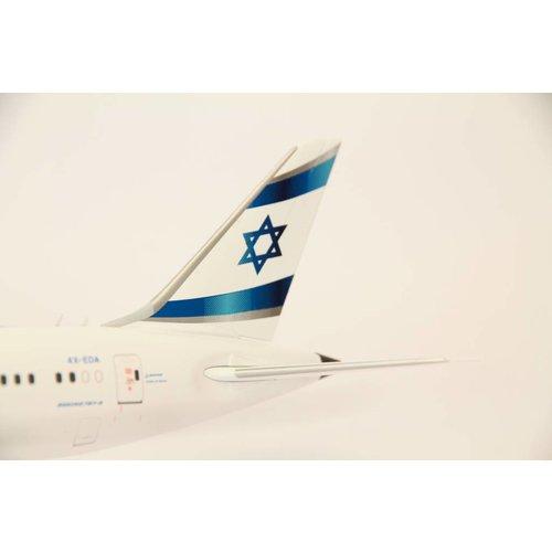 Gemini Jets 1:200 El Al B787-9