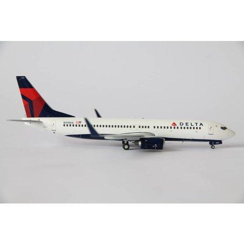 Gemini Jets 1:200 Delta Air Lines B737-800