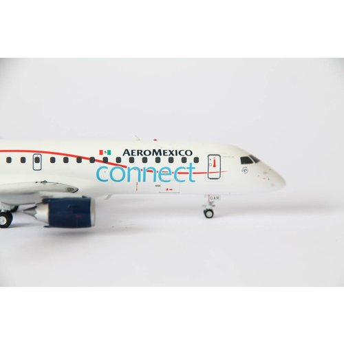 Gemini Jets 1:200 AeroMexico ERJ190