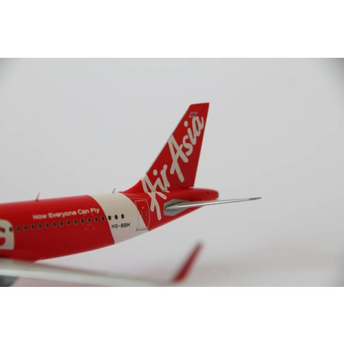 Gemini Jets 1:200 Air Asia A320