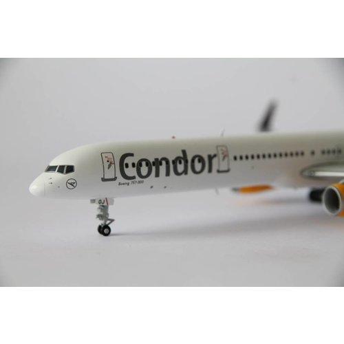Gemini Jets 1:200 Condor B757-300