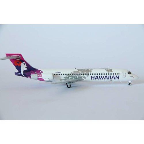 Gemini Jets 1:200 Hawaiian B717-200