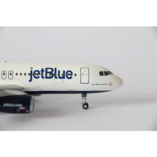 Gemini Jets 1:200 JetBlue A320