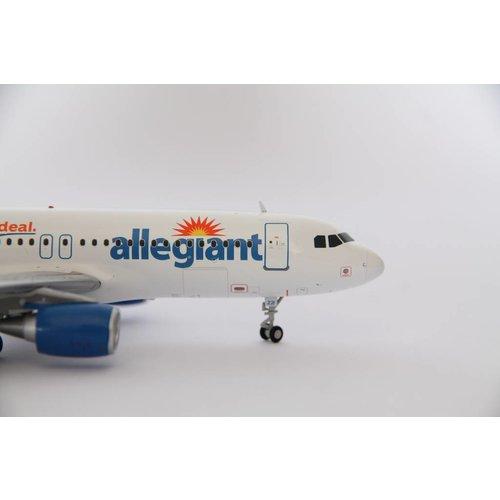Gemini Jets 1:200 Allegiant A320