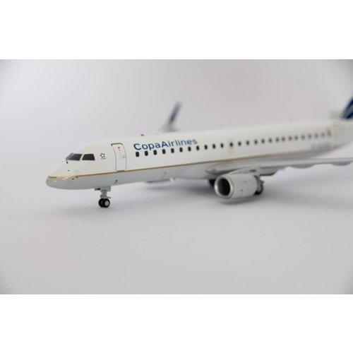 Gemini Jets 1:200 Copa Airlines ERJ190