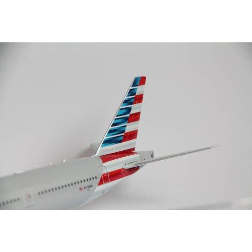 Gemini Jets 1:200 American Airlines B777-300