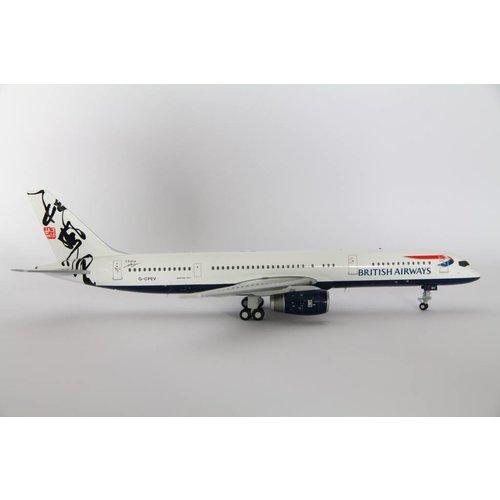 """Gemini Jets 1:200 British Airways """"Rendezvous"""" B757"""
