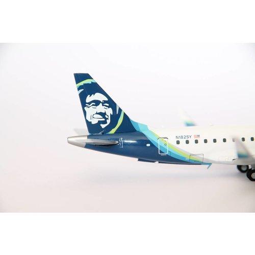 Gemini Jets 1:200 Alaska ERJ175