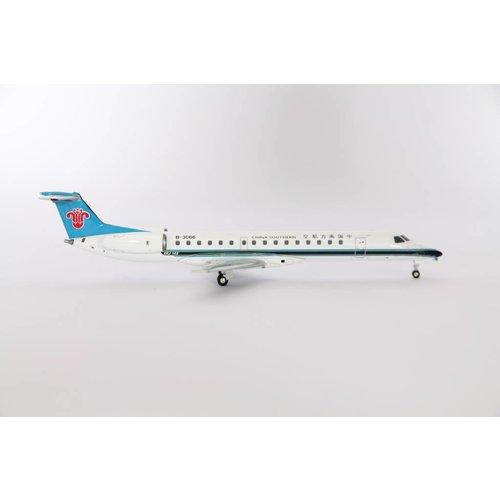 Aviation 200 1:200 China Southern ERJ145