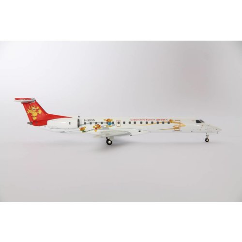 Aviation 200 1:200 Grand China Express ERJ145