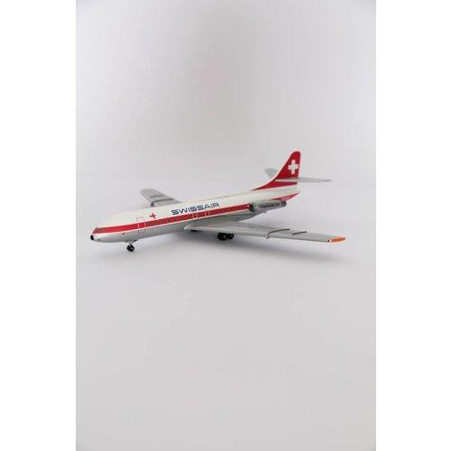 Hogan 1:200 Swissair Caravelle