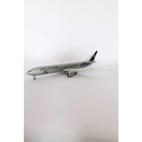 "Inflight 1:200 KLM ""Skyteam"" B777-300"