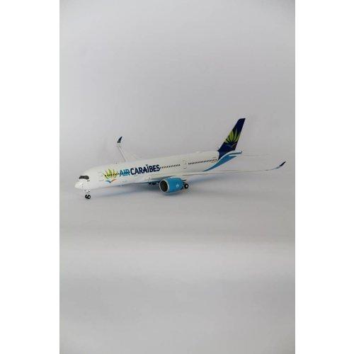 JC Wings 1:200 Air Caraibes A350-900