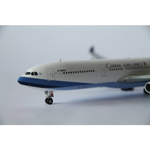 JC Wings 1:200 China Airlines A340-300