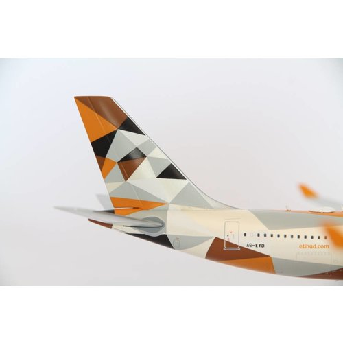 JC Wings 1:200 Etihad A330-200