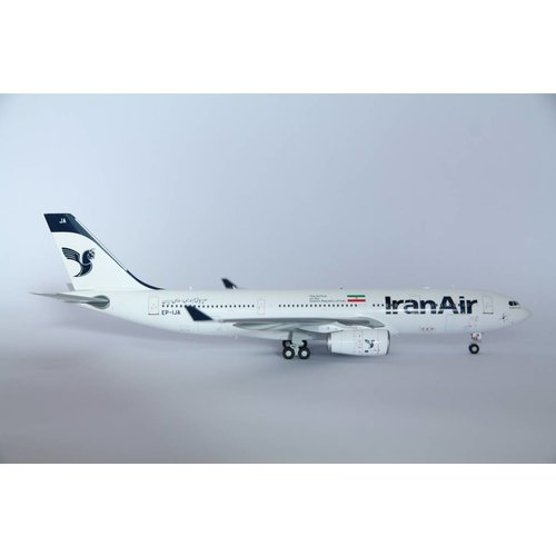 JC Wings 1:200 Iran Air A330-200