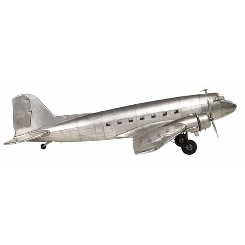 Authentic Models Douglas DC-3