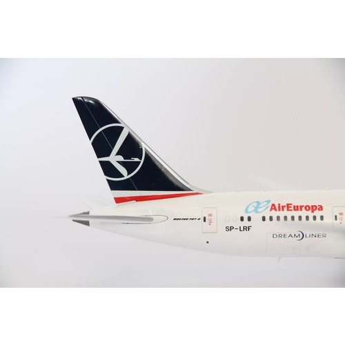"JC Wings 1:200 LOT ""Air Europa"" B787-8"