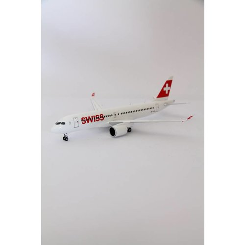 Herpa 1:200 Swiss CS300