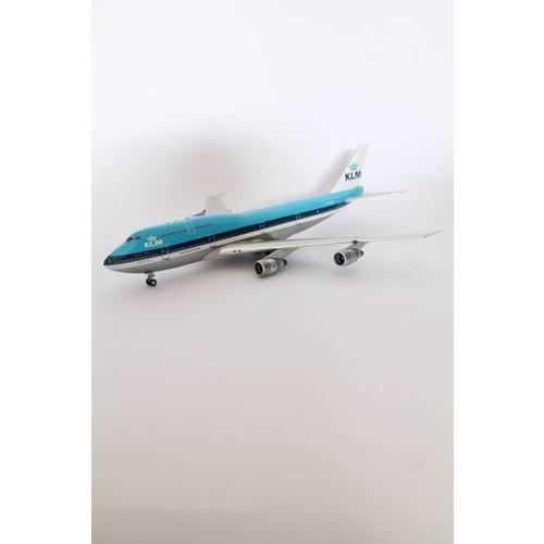 Inflight 1:200 KLM B747-300