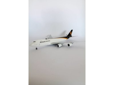 Gemini Jets 1:200 UPS B747-8F