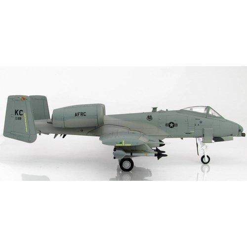 Hobby Master 1:72 A-10C Thunderbolt II KC/AF90-119, Bagram AFB, Afghanistan, 2014