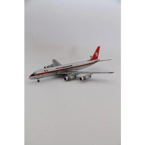 Aero Classics 1:200 AeroMexico DC-8-51