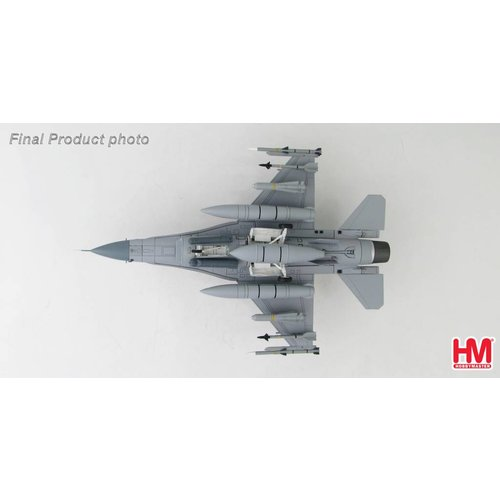 Hobby Master 1:72 F-16D Fighting Falcon 140 Sqn Singapore