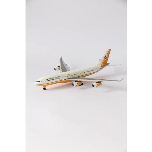 JC Wings 1:200 Royal Brunei A340-200