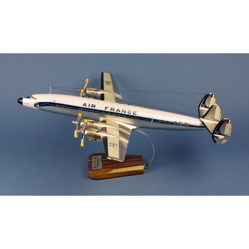 1:72 Air France Lockheed L-1649A