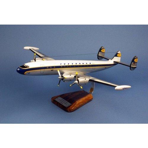 1:72 Lufthansa Lockheed L-1049