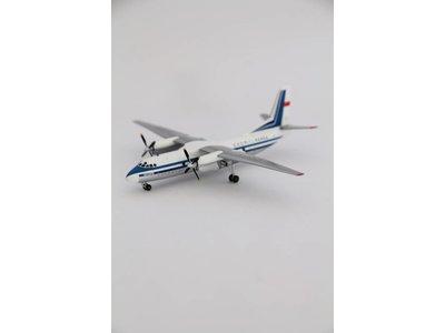 Herpa 1:200 Aeroflot Antonov 24RV