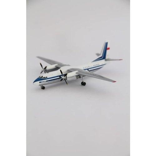 Herpa 1:200 Aeroflot An-24