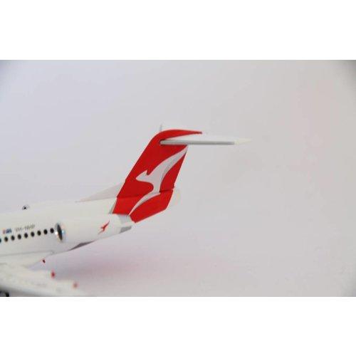 Herpa 1:200 QantasLink F100