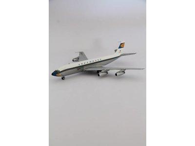 Herpa 1:200 Lufthansa B707-400