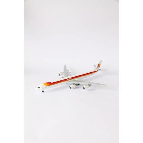 JC Wings 1:200 Iberia A340-600