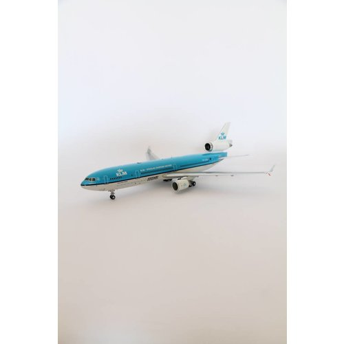 "JC Wings 1:200 KLM ""Farewell"" MD-11"